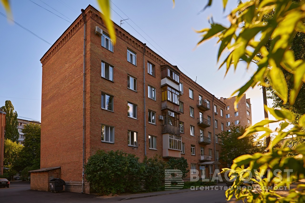 Нежилое помещение, Семьи Идзиковских (Мишина Михаила), Киев, E-40691 - Фото 1