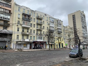Офис, Большая Васильковская, Киев, Z-565741 - Фото1