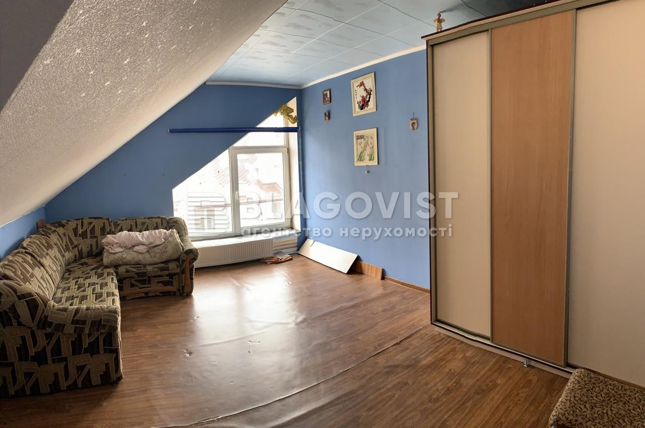 Квартира F-44641, Хмельницкого Б. бульв., 15-17, Буча (город) - Фото 1