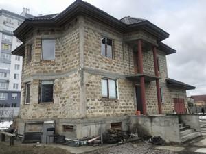 Дом, Мира, Петропавловская Борщаговка, P-29452 - Фото