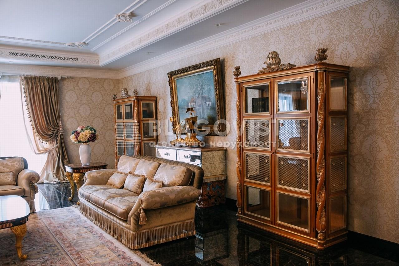 Квартира C-108997, Мичурина, 56/2, Киев - Фото 5