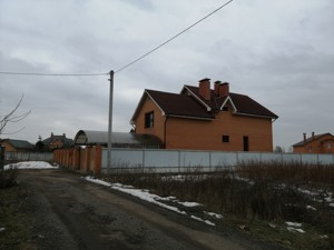 Будинок Прикордонна, Гатне, Z-477922 - Фото 5