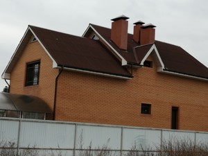 Будинок Прикордонна, Гатне, Z-477922 - Фото 6