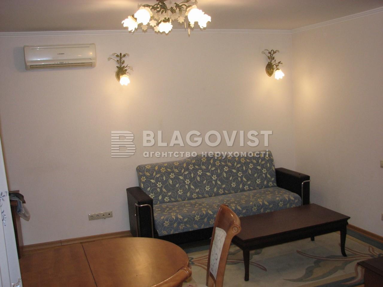 Квартира R-37930, Почайнинская, 19, Киев - Фото 1