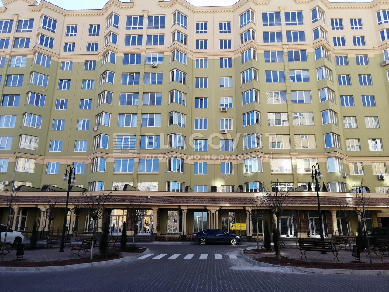 Квартира Z-778151, Зеленая, 10, Софиевская Борщаговка - Фото 1