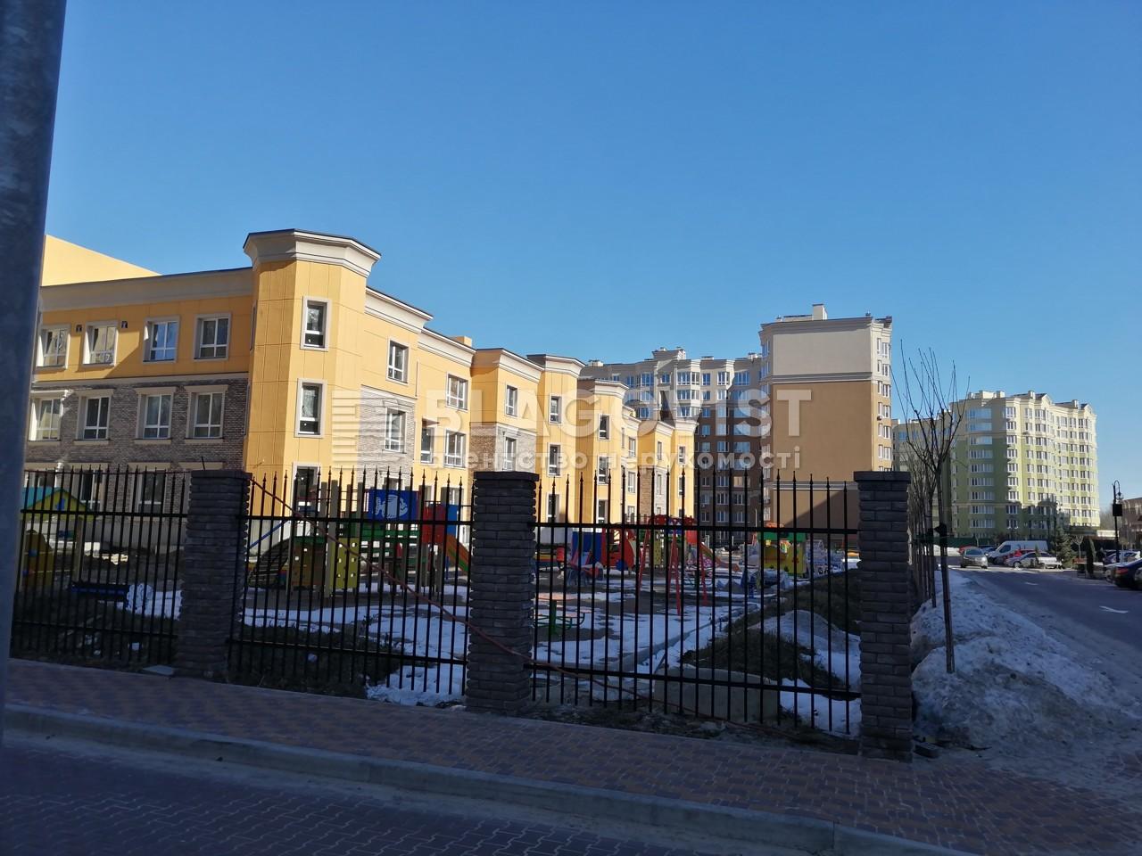 Квартира Z-778151, Зеленая, 10, Софиевская Борщаговка - Фото 4