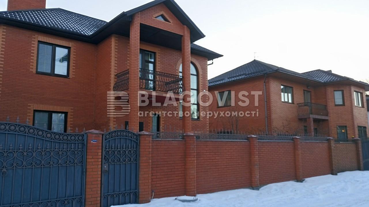 Дом Z-77413, Садовая (Осокорки), Киев - Фото 22