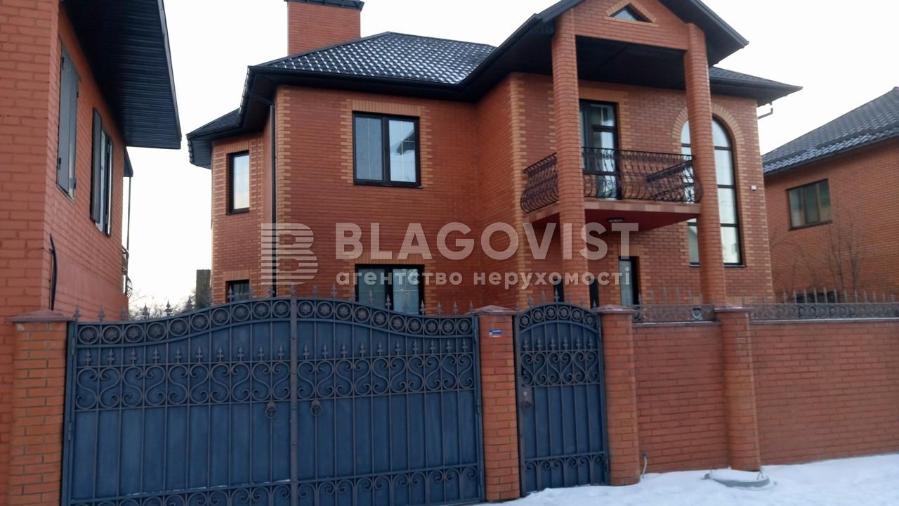 Дом Z-77413, Садовая (Осокорки), Киев - Фото 24