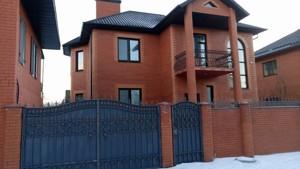 Дом Садовая (Осокорки), Киев, Z-77413 - Фото 24
