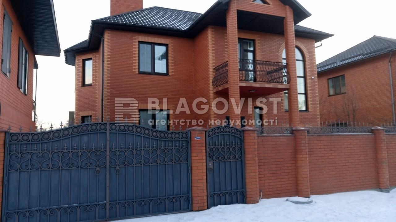 Дом Z-77413, Садовая (Осокорки), Киев - Фото 25