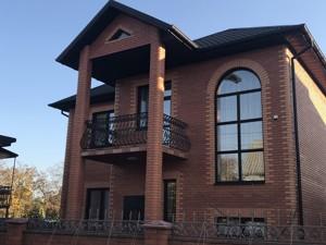 Дом Садовая (Осокорки), Киев, Z-77413 - Фото2
