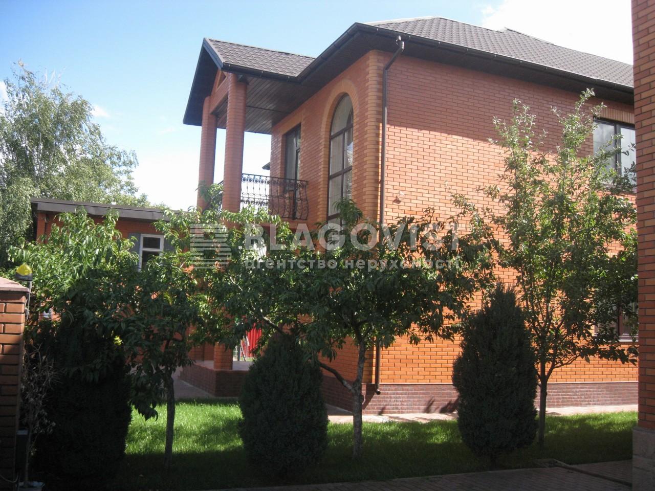 Дом Z-77413, Садовая (Осокорки), Киев - Фото 27