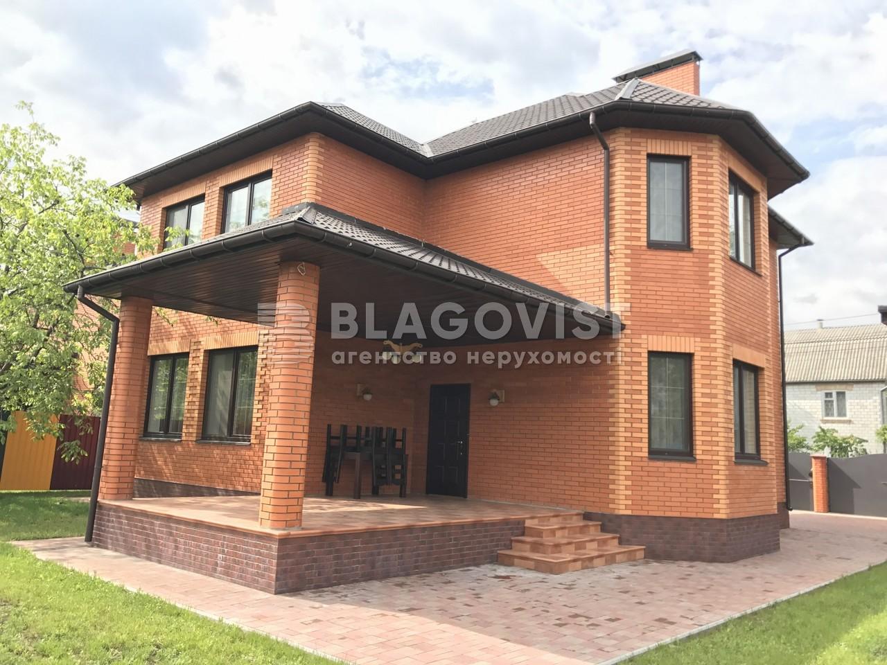Дом Z-77413, Садовая (Осокорки), Киев - Фото 31