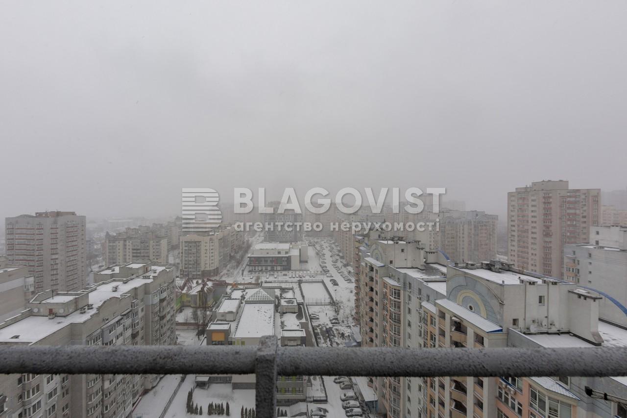 Квартира H-49628, Конєва Маршала, 7а, Київ - Фото 40