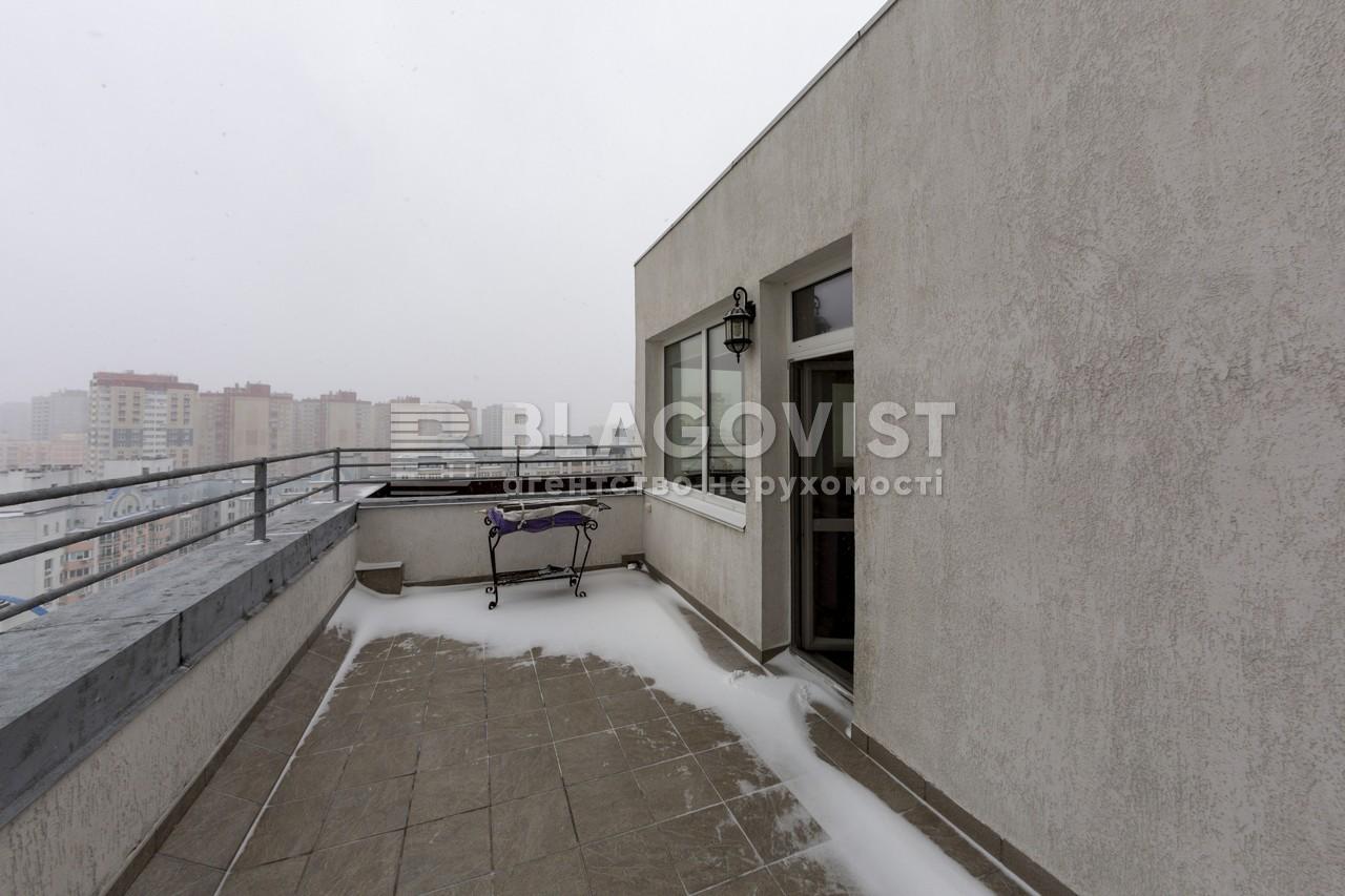 Квартира H-49628, Конєва Маршала, 7а, Київ - Фото 39
