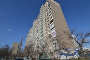 Квартира Кибальчича М., 9, Київ, Z-725579 - Фото