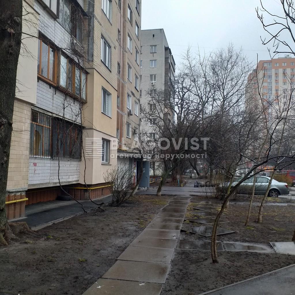 Квартира Z-1747957, Попова Александра, 5, Киев - Фото 5