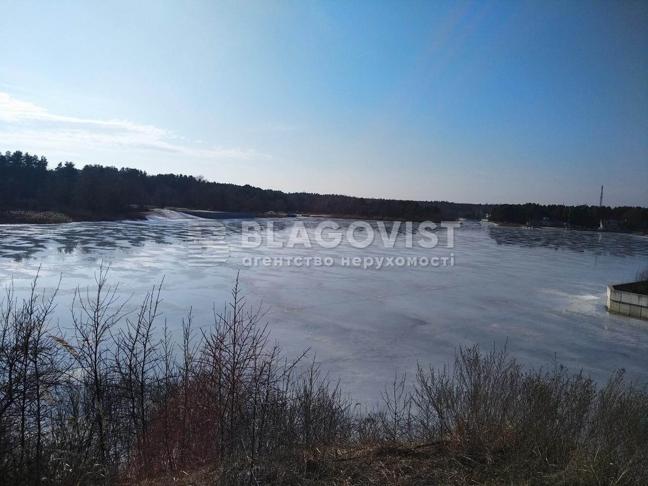 Земельный участок P-28514, Козин (Конча-Заспа) - Фото 1