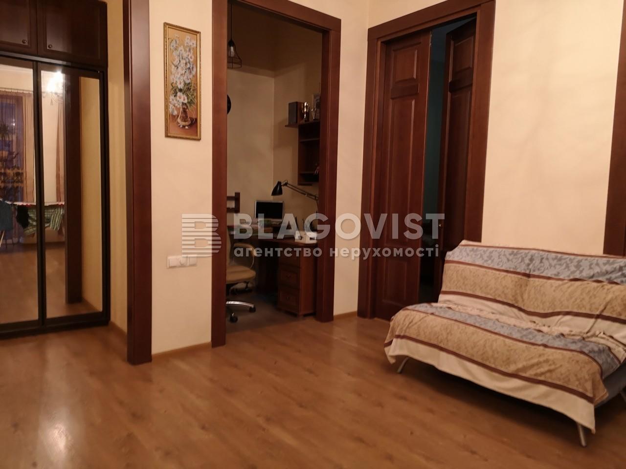 Квартира R-37990, Набережно-Крещатицкая, 7, Киев - Фото 4