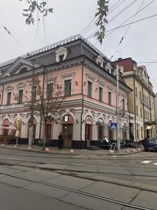 Нежилое помещение, Спасская, Киев, C-107113 - Фото1