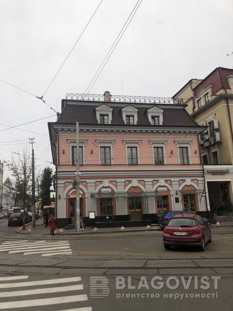 Квартира H-50309, Спасская, 1/2, Киев - Фото 2