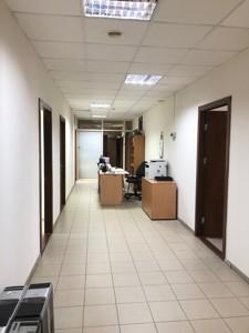 Бизнес-центр, Бажана Николая просп., Киев, F-44684 - Фото 8