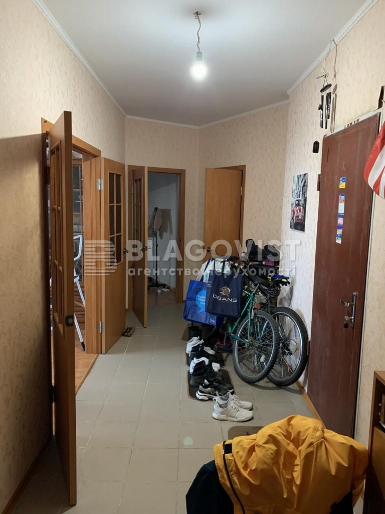 Квартира D-37080, Срибнокильская, 1, Киев - Фото 16