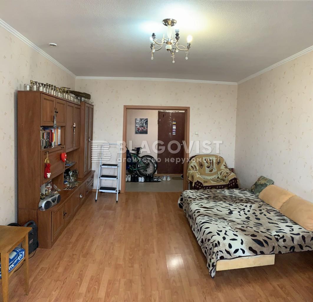 Квартира D-37080, Срібнокільська, 1, Київ - Фото 8