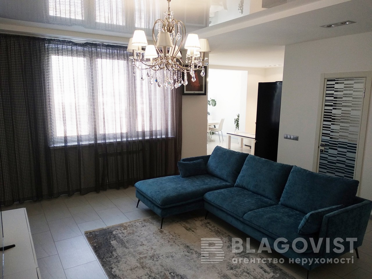 Квартира Z-1727901, Саперно-Слободская, 10, Киев - Фото 5