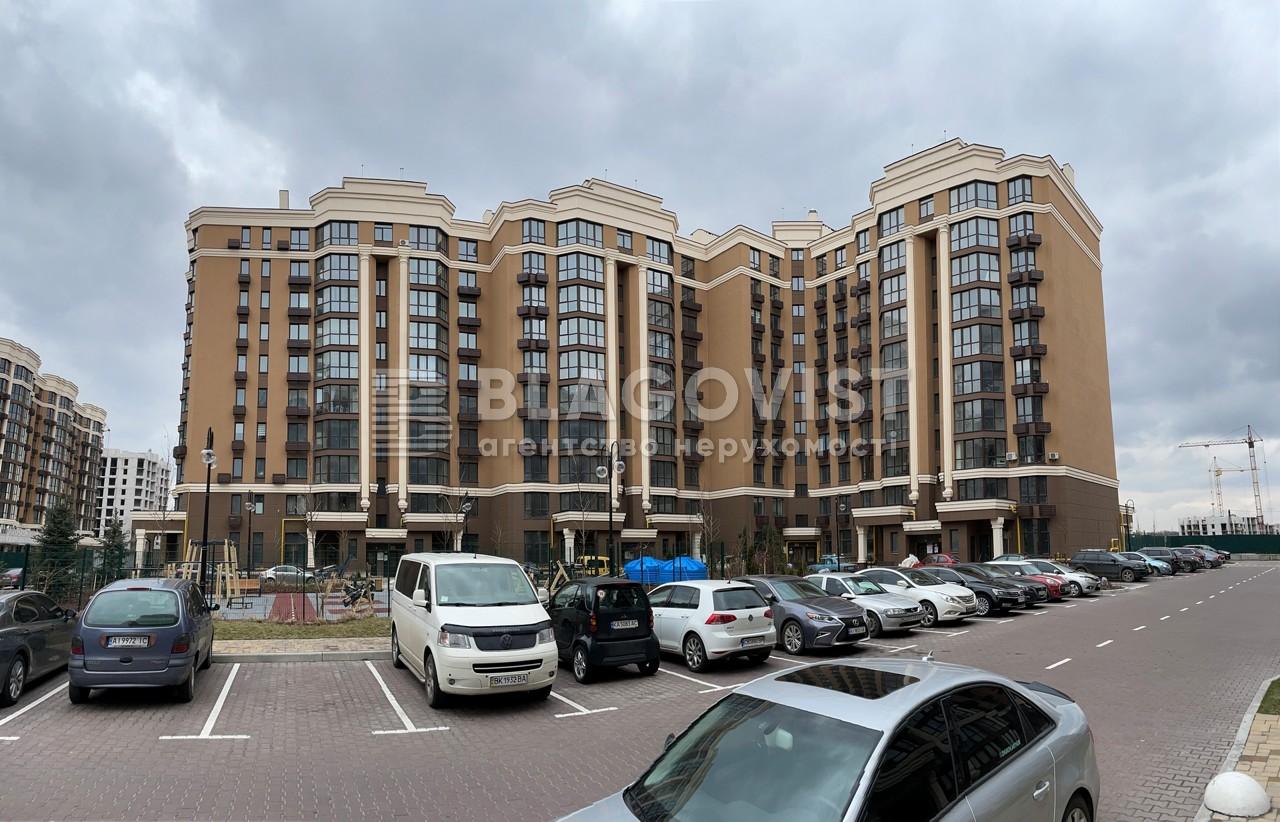 Квартира E-40777, Мартынова, 11, Софиевская Борщаговка - Фото 2