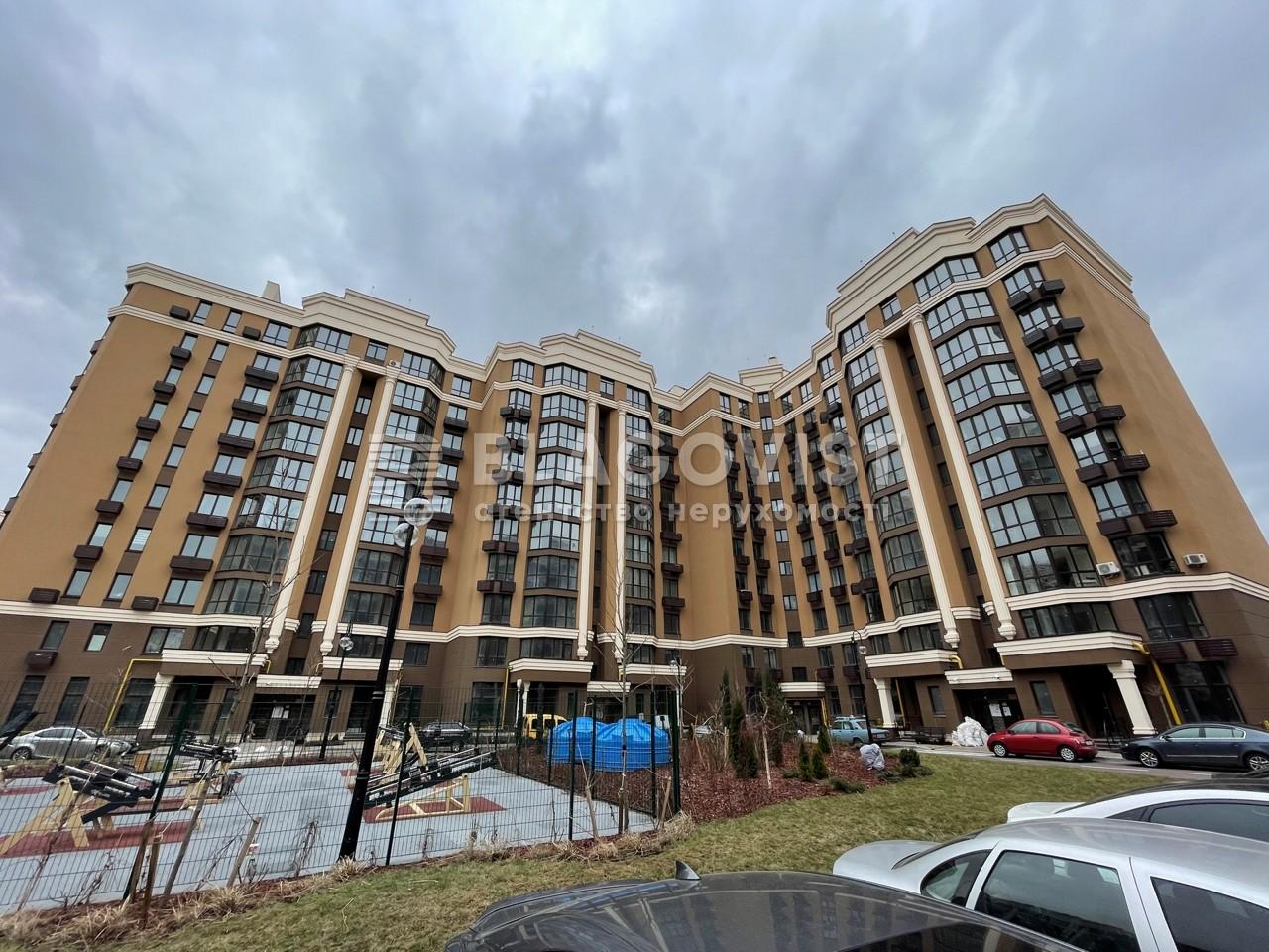 Квартира E-40777, Мартынова, 11, Софиевская Борщаговка - Фото 3