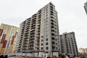 Квартира Правды просп., 14 корпус 3, Киев, H-50703 - Фото
