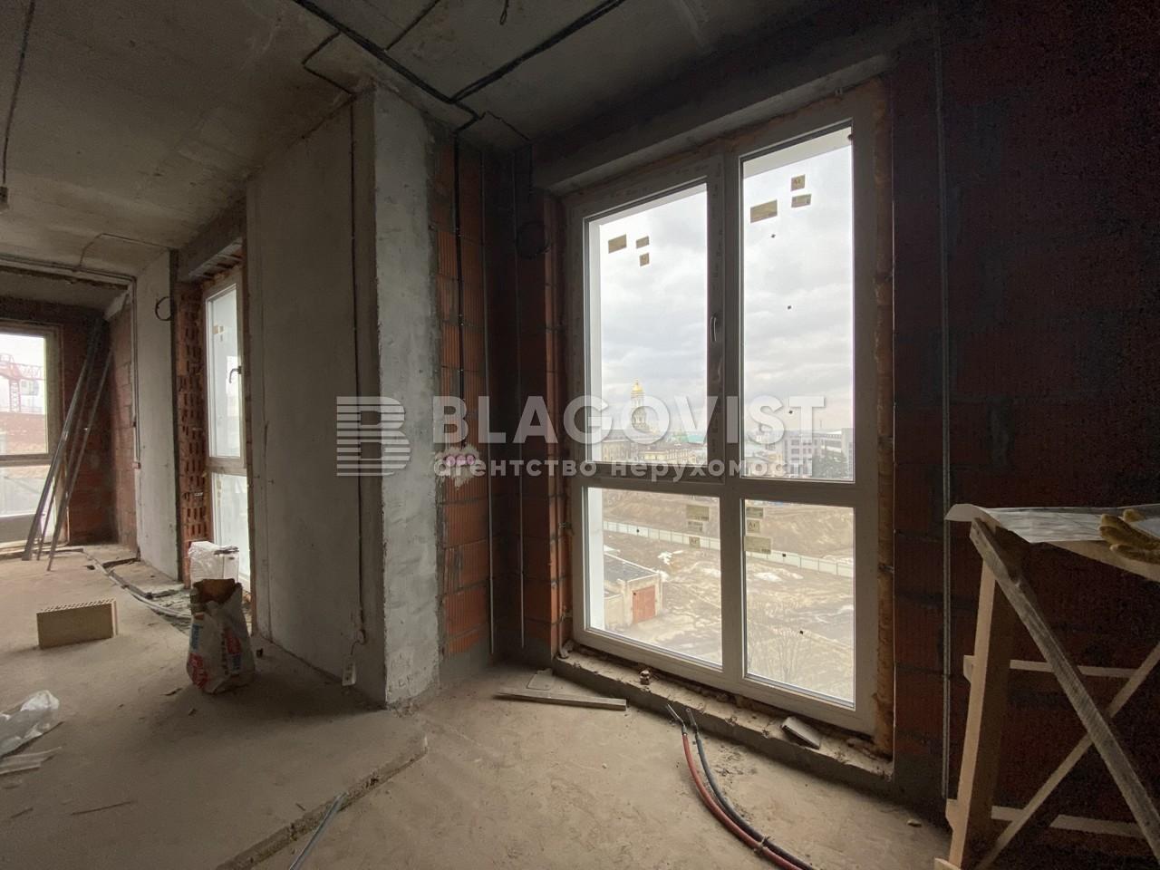 Квартира D-36951, Лейпцигская, 13а, Киев - Фото 1