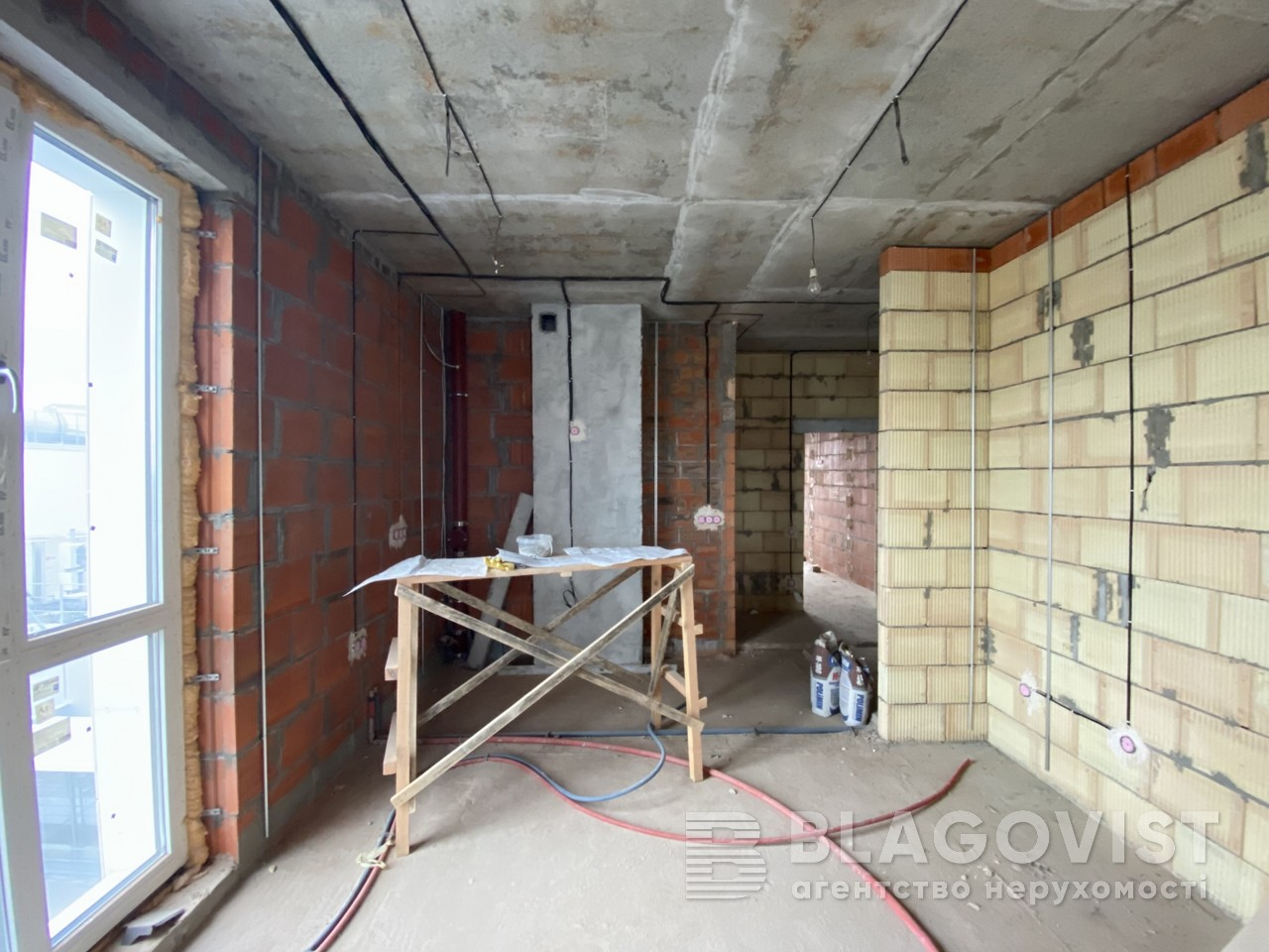 Квартира D-36951, Лейпцигская, 13а, Киев - Фото 6