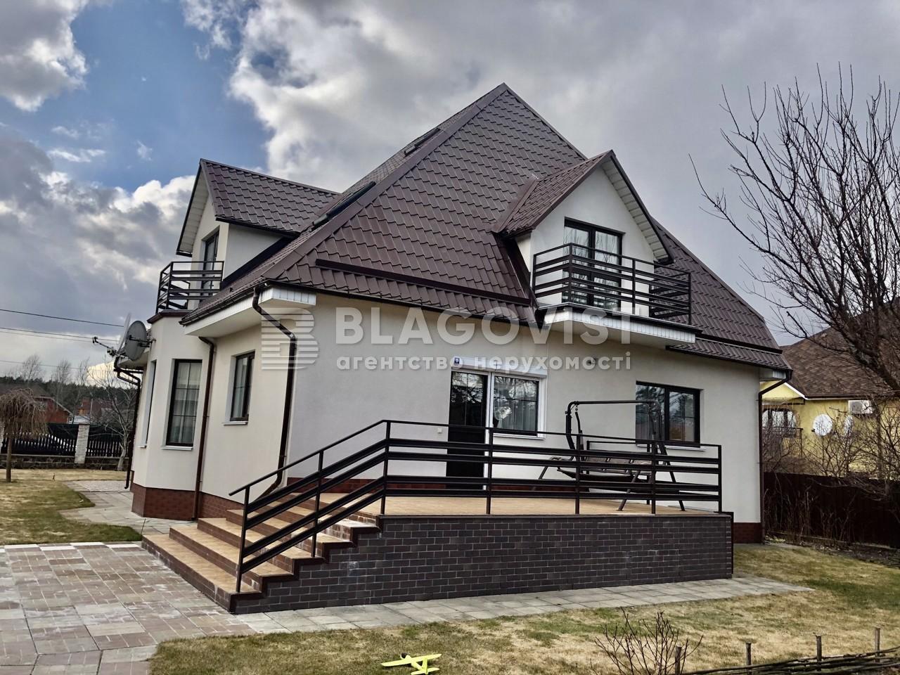 Дом Z-251243, Грушевского, Старые Петровцы - Фото 1