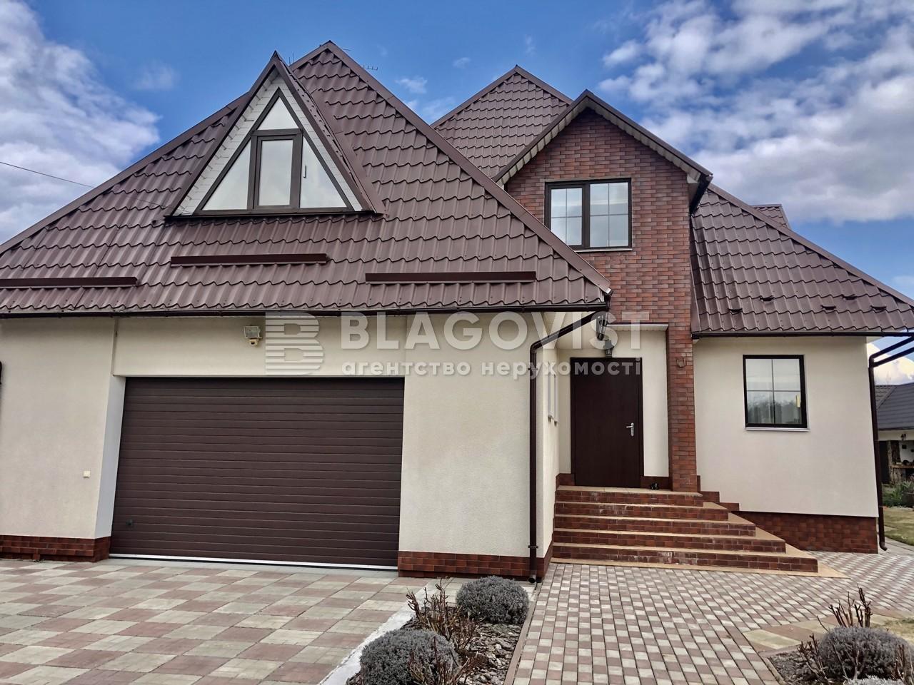 Дом Z-251243, Грушевского, Старые Петровцы - Фото 5