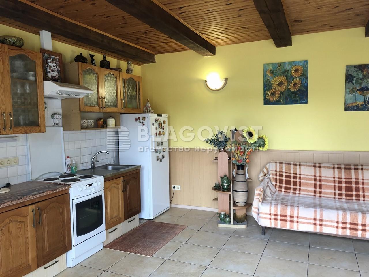 Дом Z-251243, Грушевского, Старые Петровцы - Фото 17