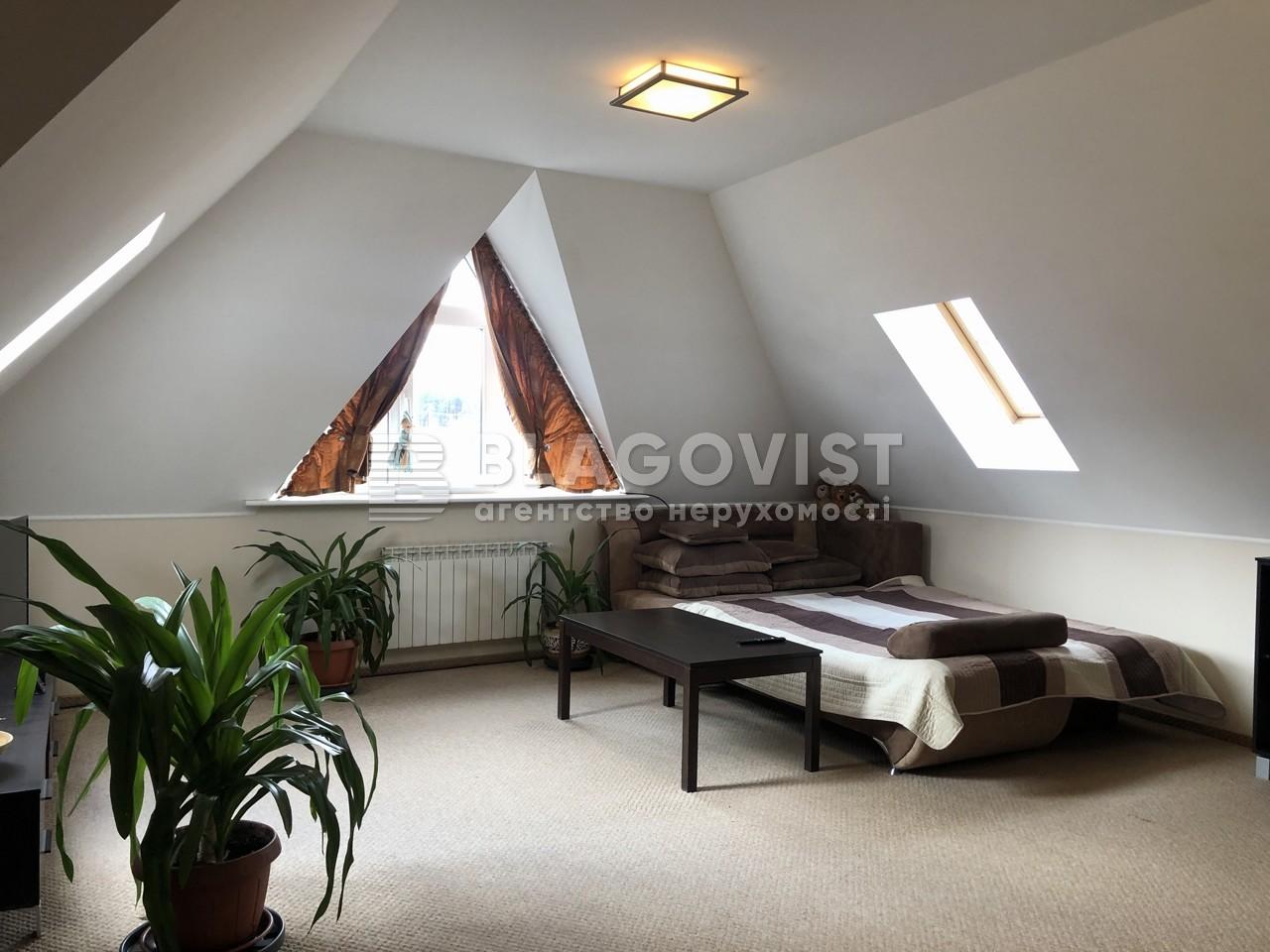 Дом Z-251243, Грушевского, Старые Петровцы - Фото 14