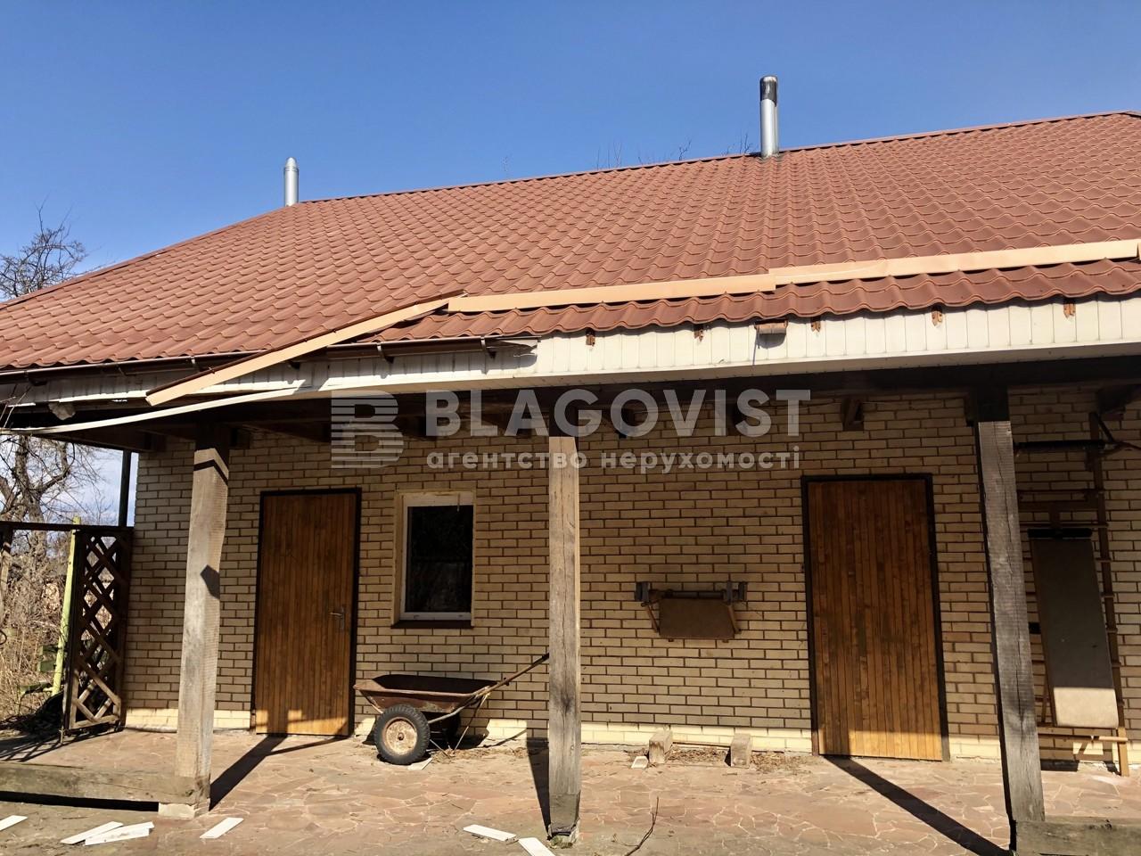 Дом C-109071, Юрковская, Старые Петровцы - Фото 19
