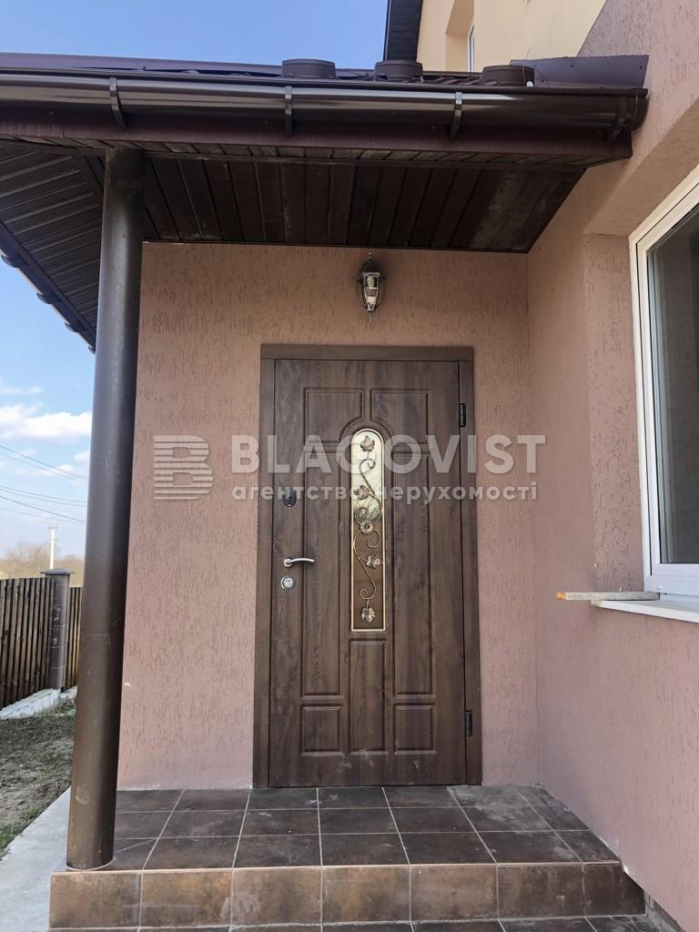 Дом Z-602990, Ходосовка - Фото 19