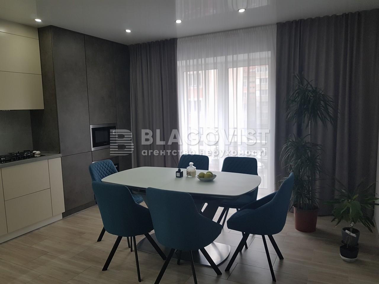 Квартира E-40784, Леси Украинки, 4, Софиевская Борщаговка - Фото 14