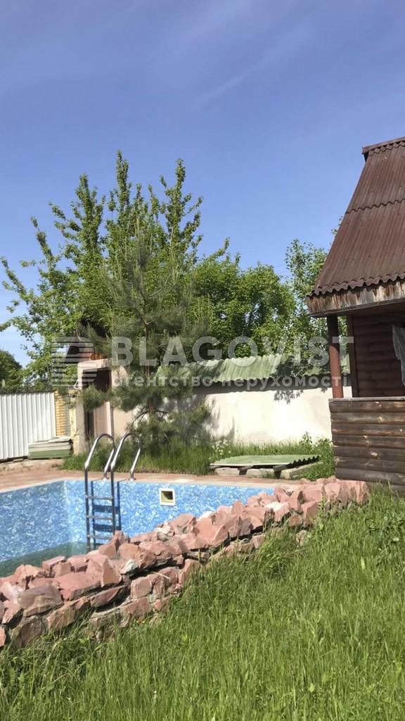 Дом C-109082, Набережая, Лебедевка (Вышгородский) - Фото 12