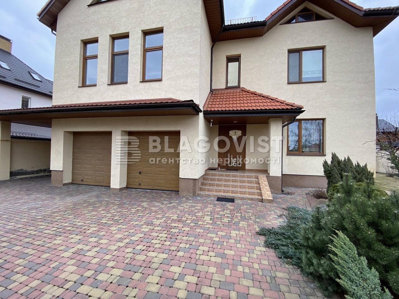 Будинок Z-750027, Богатирська, Київ - Фото 1