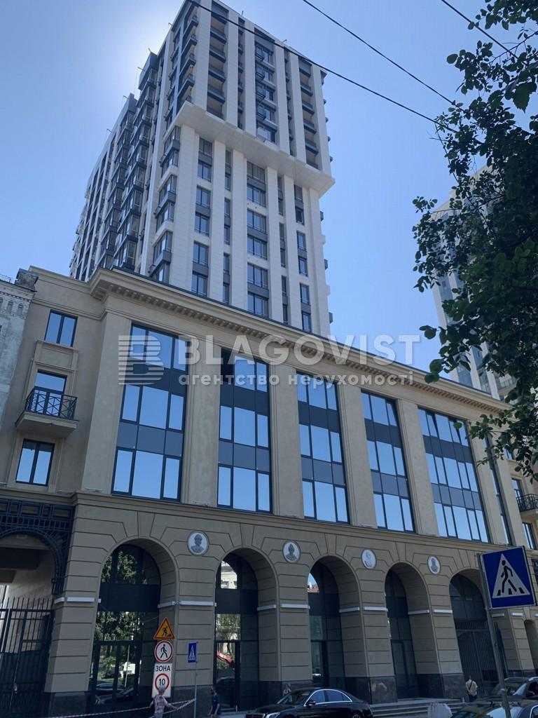 Квартира P-28788, Бульварно-Кудрявська (Воровського), 15а корпус 1, Київ - Фото 1