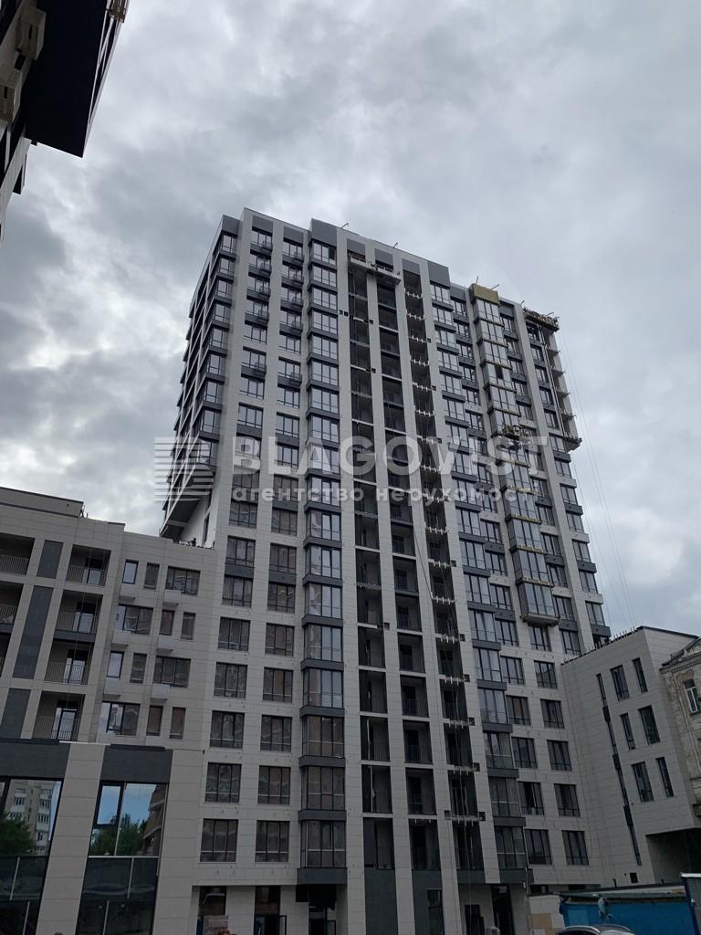 Квартира M-37497, Бульварно-Кудрявская (Воровского), 15а корпус 2, Киев - Фото 1