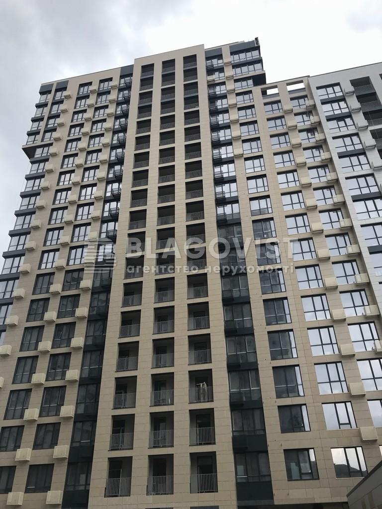Квартира M-37497, Бульварно-Кудрявская (Воровского), 15а корпус 2, Киев - Фото 2