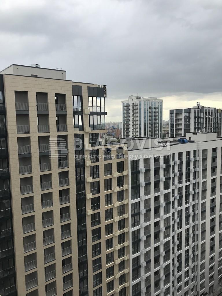 Квартира M-37497, Бульварно-Кудрявская (Воровского), 15а корпус 2, Киев - Фото 3