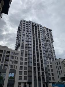 Квартира Бульварно-Кудрявская (Воровского) , 15а корпус 3, Киев, Z-755274 - Фото