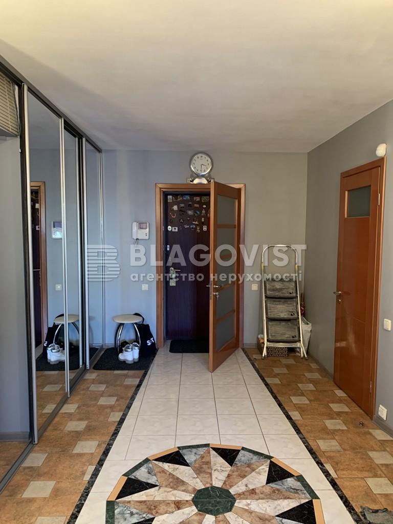 Квартира D-37091, Антоновича (Горького), 122, Киев - Фото 33