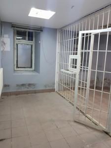 Нежилое помещение, Ярославская, Киев, Z-742985 - Фото 5
